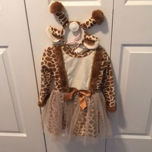 Other - Giraffe costume